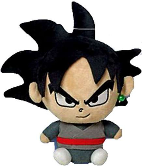 Dragon Ball Super Series 1 Goku Black 6-Inch Plush