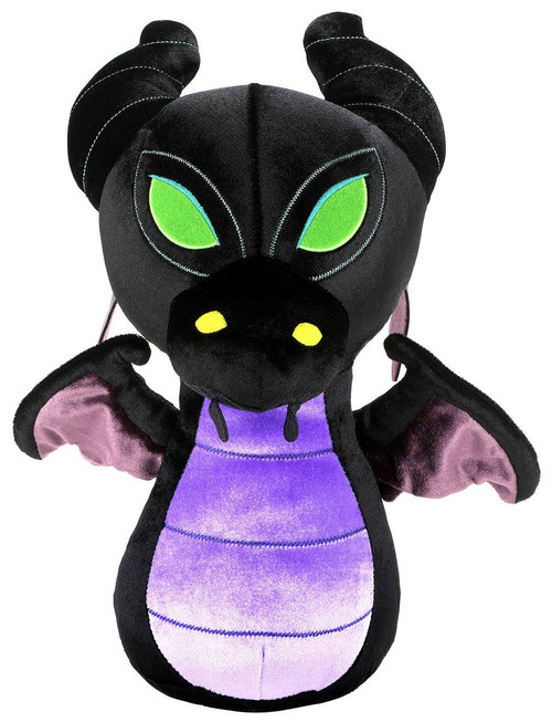 Funko Disney Sleeping Beauty Supercute Maleficent Dragon Exclusive 14.25-Inch Plush