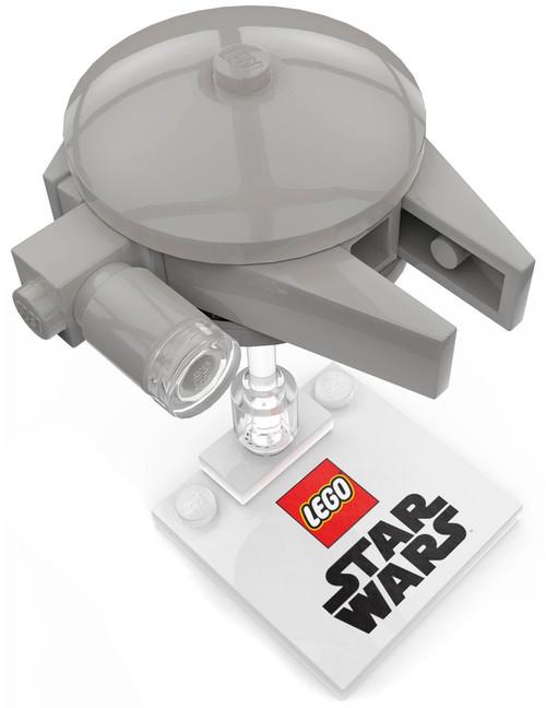 LEGO Star Wars Millennium Falcon Exclusive Set #55555
