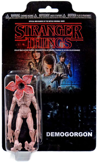 Funko Stranger Things Demogorgon Action Figure