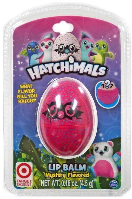 Hatchimals Exclusive Lip Balm