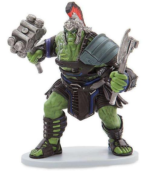 Disney Marvel Thor: Ragnarok Hulk 4-Inch PVC Figure [Loose]