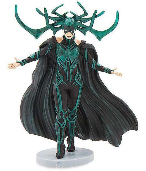 Disney Marvel Thor: Ragnarok Hela 3.5-Inch PVC Figure [Loose]