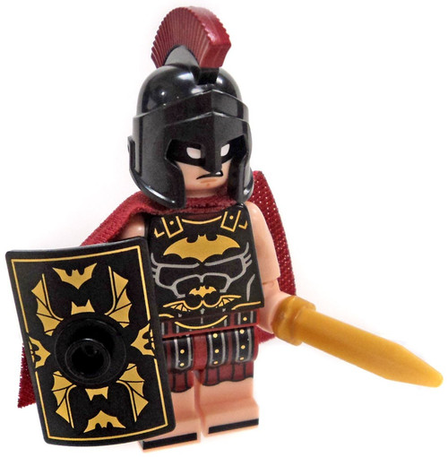 LEGO Batman Bricktober Baturion Exclusive Minifigure [Loose]