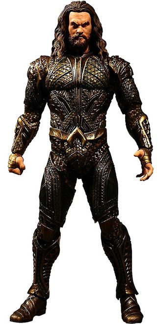 DC One:12 Collective Aquaman Action Figure [Justice League]