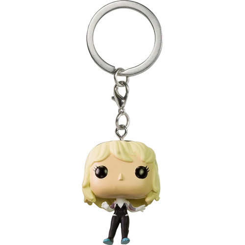 Funko Marvel Pocket POP! Spider-Gwen Keychain [Loose]