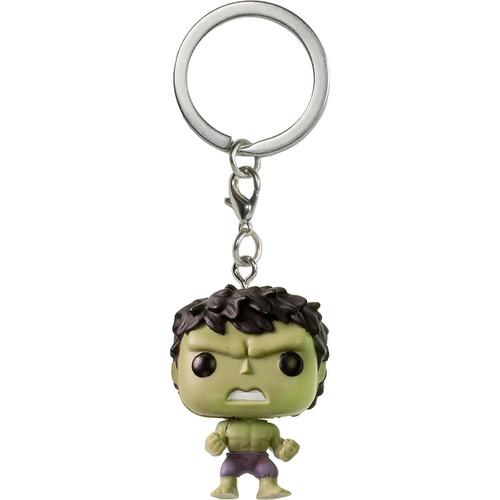 Funko Marvel Pocket POP! Keychain Hulk Mystery Keychain [Loose]