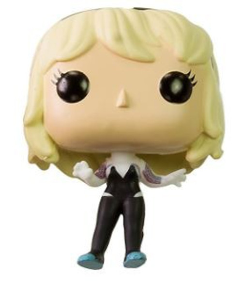 Funko Marvel Spider-Gwen 1.5-Inch Mystery Mini Pop [Loose]