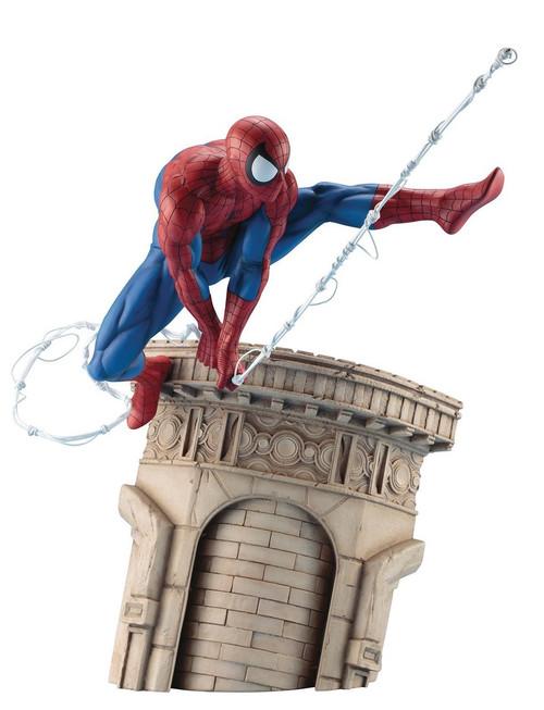 Marvel ArtFX Spider-Man 15-Inch Statue