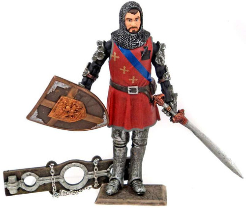 Army of Darkness Series 2 Army Builder Duke's Knight Infantry Action Figure