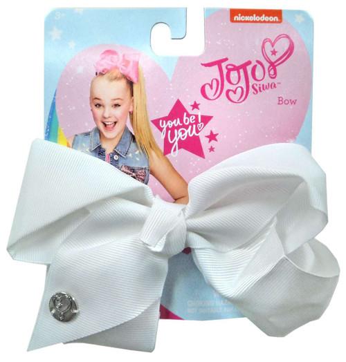 Nickelodeon JoJo Siwa White Bow