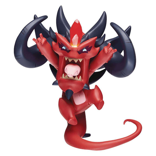 Cute But Deadly Colossal Series 1 Diablo 8-Inch PVC Figure