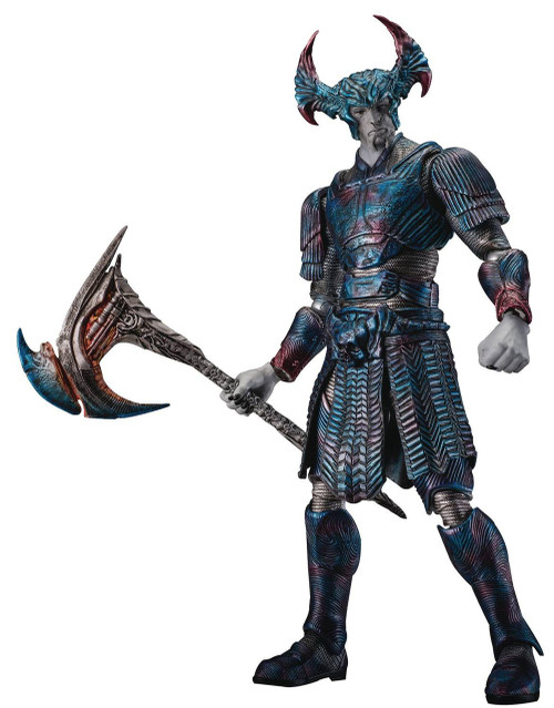 DC Justice League Movie Dynamic 8-ction Heroes Steppenwolf Exclusive Action Figure DAH-010