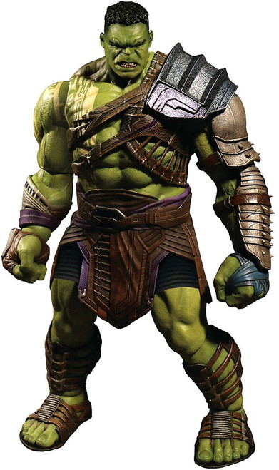 Marvel One:12 Collective Hulk Action Figure [Ragnarok]