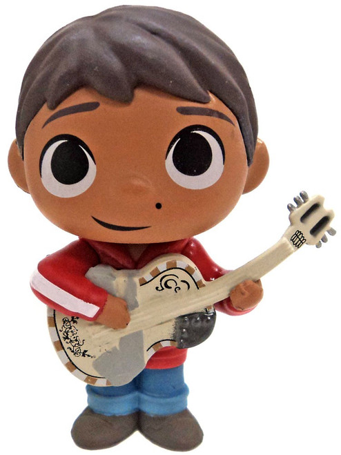 Funko Coco Miguel 1/12 Mystery Minifigure [with Guitar Loose]
