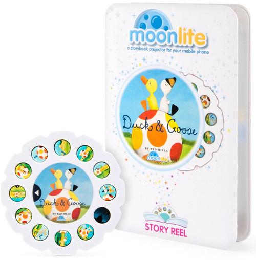 Moonlite Duck & Goose Story Reel