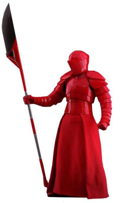 Star Wars The Last Jedi Movie Masterpiece Praetorian Guard Collectible Figure MMS453 [Heavy Blade]