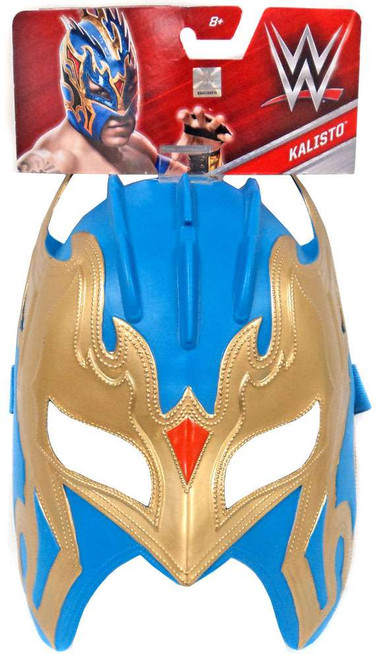 WWE Wrestling Costumes Kalisto Replica Mask