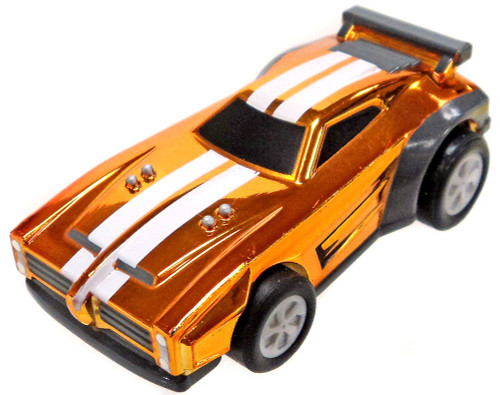 Rocket League Dominus Exclusive Pull Back Racer [Metallic Orange Loose]