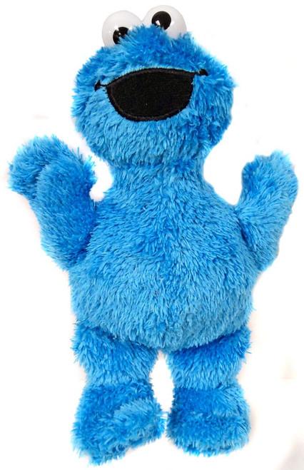 Sesame Street Cookie Monster 9-Inch Plush