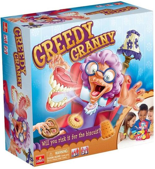 Greedy Granny Exclusive Game