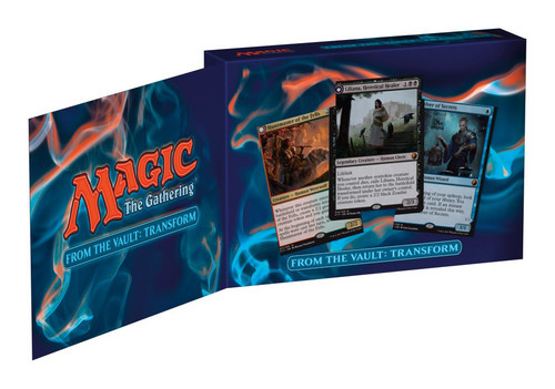 MtG Trading Card Game From the Vault: Transform Boxed Set