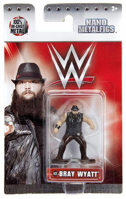 WWE Wrestling Nano Metalfigs Bray Wyatt 1.5-Inch Diecast Figure W21