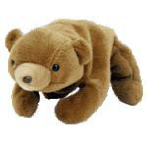 Beanie Babies Cubbie the Bear Beanie Baby Plush
