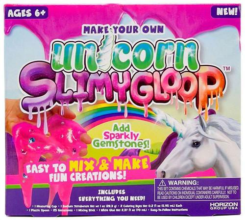 Unicorn Slimygloop Slime Kit [Small]