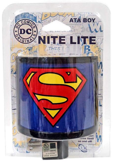 DC Superman Nite Lite