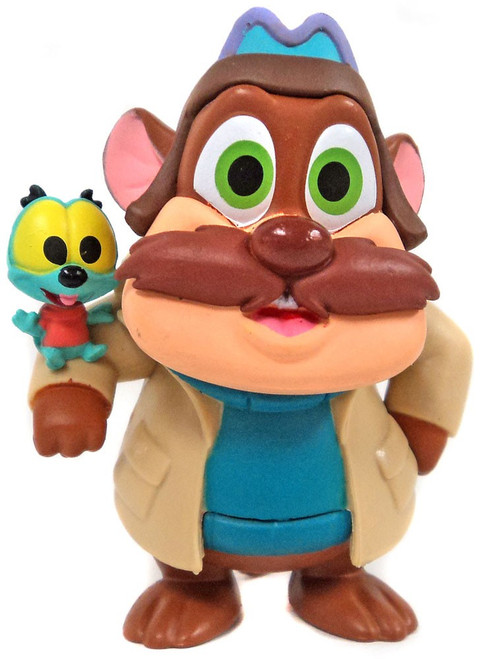 Funko Disney Rescue Rangers Afternoon Series 1 Monterey Jack 1/72 Mystery Mini [Loose]