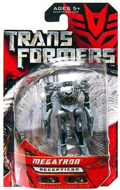 Transformers Movie Megatron Legend Action Figure [Damaged Package]