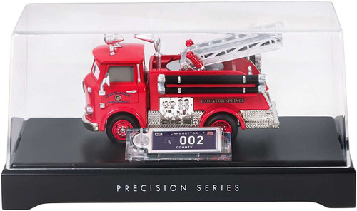 Disney / Pixar Cars Precision Series Red Diecast Car