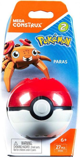 Pokémon Series 2 Paras Set
