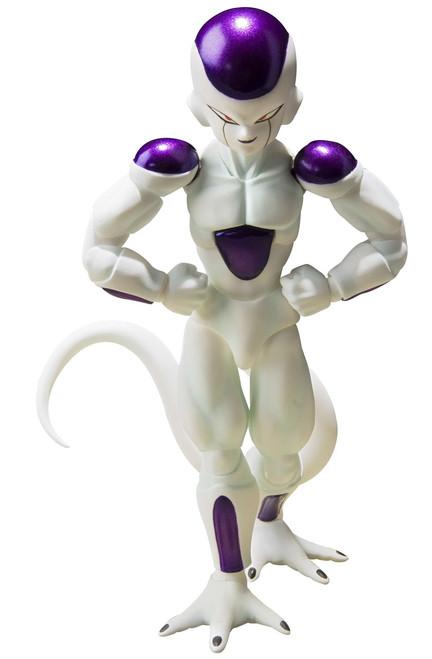 Dragon Ball Super S.H. Figuarts Frieza Action Figure [Resurrection]
