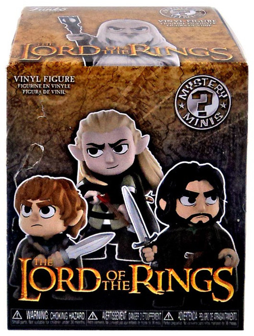 Funko Mystery Minis Lord of the Rings Mystery Pack