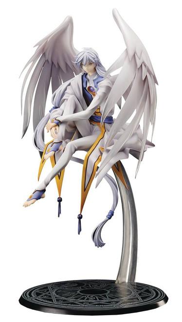 Cardcaptor Sakura Guardian of the Clow Cards Yue Collectible Statue