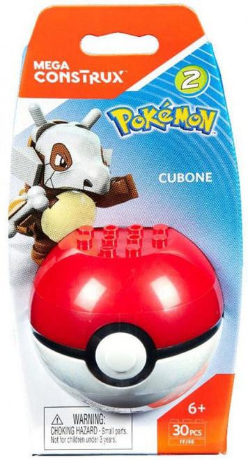 Pokémon Series 2 Cubone Set