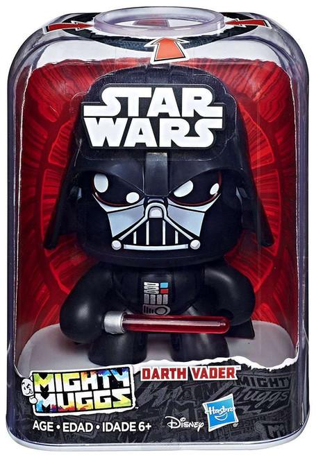 Star Wars A New Hope Mighty Muggs Darth Vader Vinyl Figure