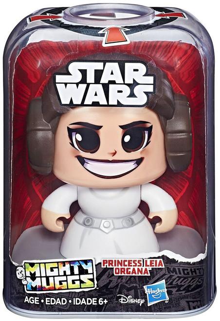 Star Wars A New Hope Mighty Muggs Princess Leia Vinyl Figure