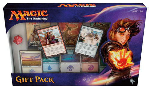 MtG Trading Card Game 2017 Gift Pack Gift Pack