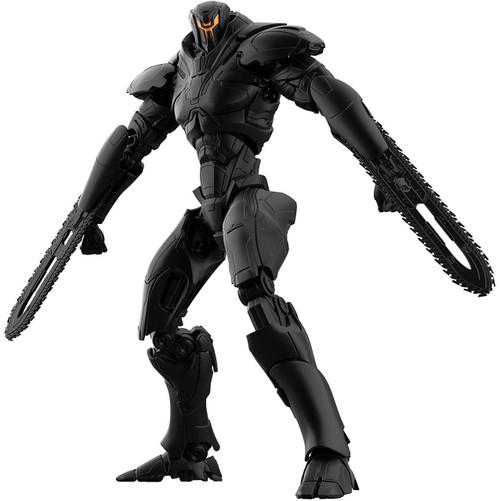 Pacific Rim: Uprising High Grade Obsidian Fury 6-Inch Model Kit