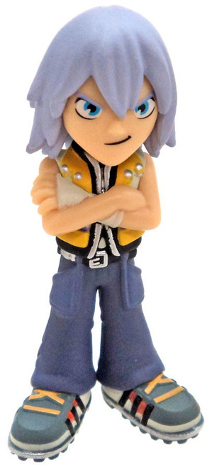 Funko Disney Kingdom Hearts Riku Exclusive 1/4 Mystery Mini [Loose]