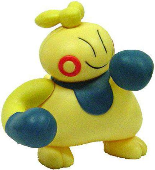 Pokemon Makuhita Figure [Loose]