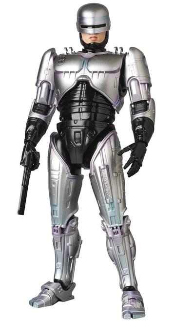 MAFEX Robocop Action Figure #055