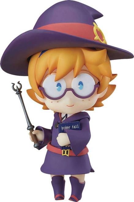 Little Witch Academia Nendoroid Lotte Yanson Action Figure