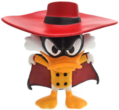 Funko Disney Darkwing Duck Afternoon Series 1 Negaduck Exclusive 1/6 Mystery Mini [Loose]