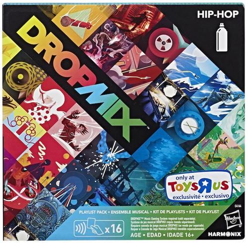 Harmonix DropMix Hip-Hop Exclusive Playlist Pack [Bomb]