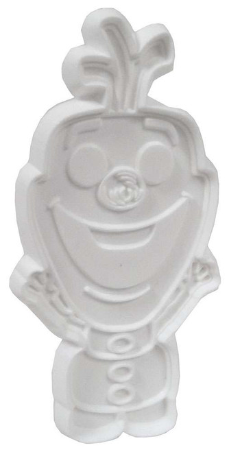 Funko Disney Olaf's Frozen Adventure Olaf Exclusive Cookie Cutter [Snowflake Mountain]