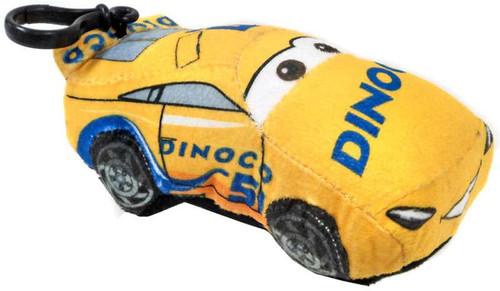 Disney / Pixar Cars Cars 3 Cruz Ramirez Plush Hanger